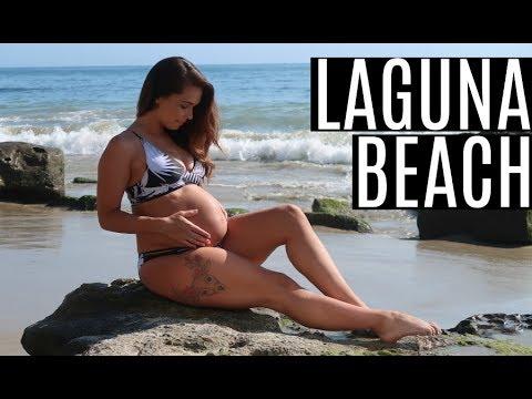 Travel Vlog | Laguna Beach