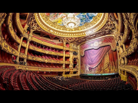 Top 10 Most Amazing Opera Houses In the World || Pastimers