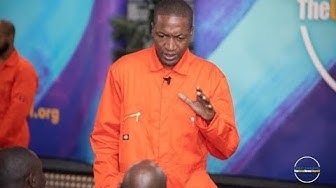 Shocking: Convicted. Are you a Christian by CONVICTION or by convenience - Uebert Angel