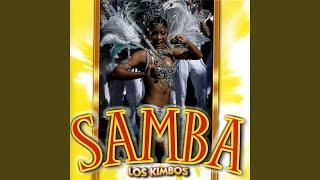 Discosamba:Disco samba intro/Taj mahal/Upa neguinho/Zazueira/A.E.I.O.U Ypselum/Disco samba...