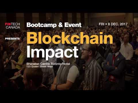 2  BLOCKCHAIN IMPACT   Main Room   Brian Hoffman   Session 2