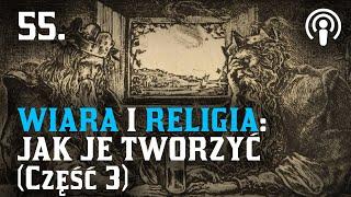 55. Wiara i religia w RPGach (Część 3)