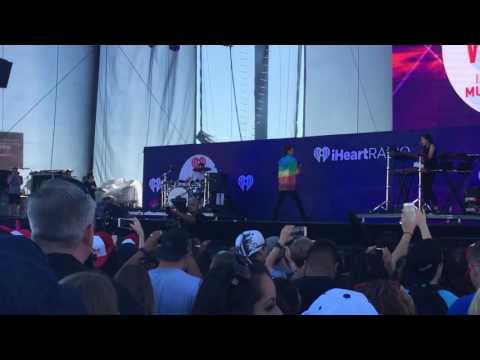 Wild- Troye Sivan IHeart Radio Village 2016
