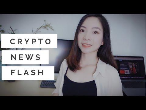 Asia Crypto Today | Crypto News Flash Bears Vs Bulls Who will win