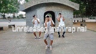 UNRELEASED (mahirap na) DANCE COVER