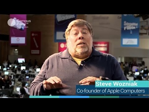 Campus Party - Institutional Video ENG