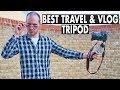 Manfrotto Pixi Evo Mini Tripod Review: Best Vlogging Tripod?