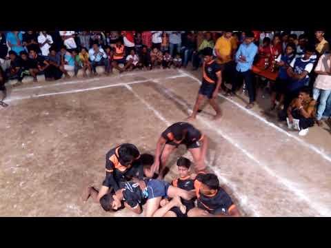 RBC vs vitthal krida mandal thane final match