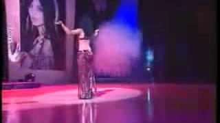 Танец в Самарканде Выступление