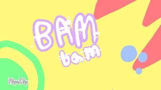 BAM BAM MEME