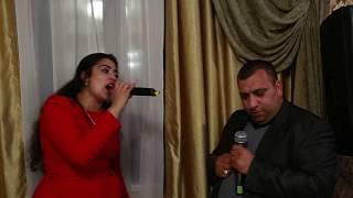 Цыганская свадьба, поют гости.