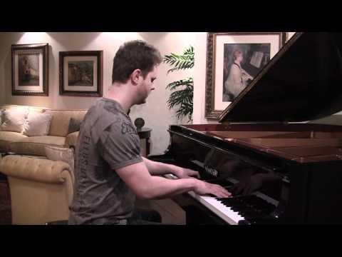 Borboletas do Victor e Leo no piano - Música pra casamentos