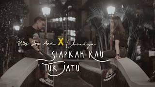 Siapkah Kau 'Tuk Jatuh Cinta Lagi - HIVI! ( cover by Chintya Gabriella x Billy Joe Ava)