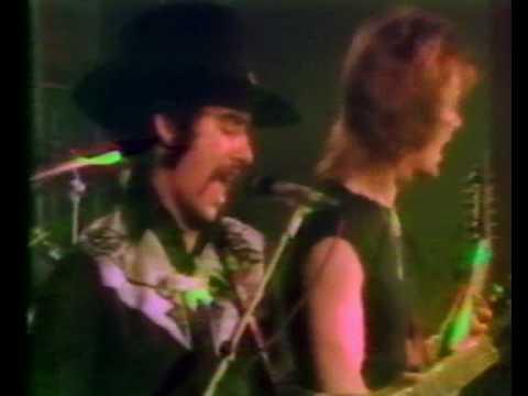 The O Band - Doncha Wanna