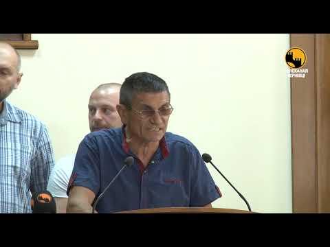 Телеканал ЧЕРНІВЦІ: Звернутися до міністра внутрішніх справ України Арсена Авакова і голови Нацполіції України Сергія Кн