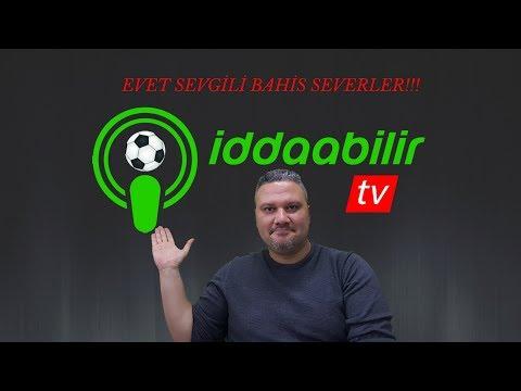 Iddia Canli Mac Sikorlari