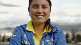 Ecuador grow from FIFA Women's World Cup