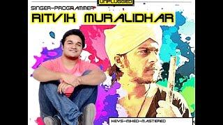 SHANKARNAG UNPLUGGED Feat  Ritvik Muralidhar
