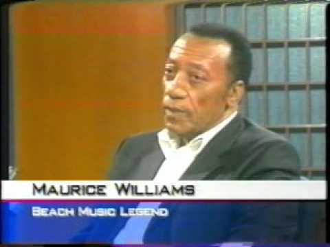 Maurice Williams 05/31/04