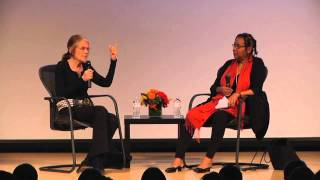 bell hooks and Gloria Steinem on Feminist Transgression and Resistance | The New School