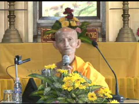 15 Hạng chúng sanh 06/06/2010 VCD1- Thích Giác Khang