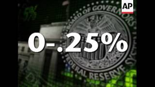 The Federal Reserve, acknowledging the economy has continued to deteriorate, signaled Wednesday that