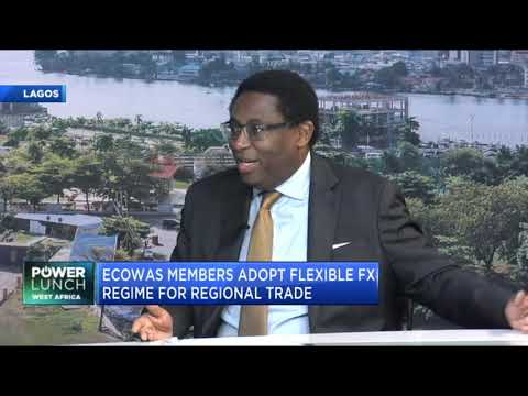 ECOWAS to launch regional currency, ECO in 2020