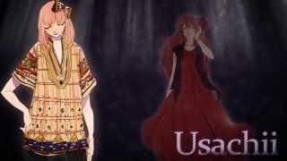 【Zessei Bijin!】 Kalafina - Lacrimosa 【Original PV + Request】