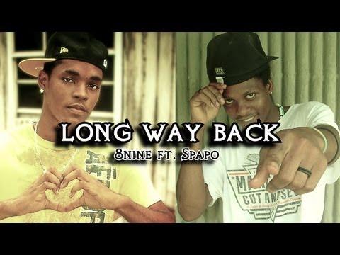 8nine - A long way back (ft. Spapo) SinimaBeats