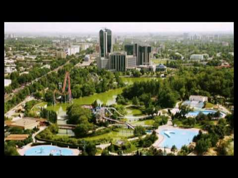 видео: Узбекистан (узб. клуб МГИМО (У))