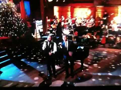 Michael Buble, Gary Barlow--Home/Rule the world.