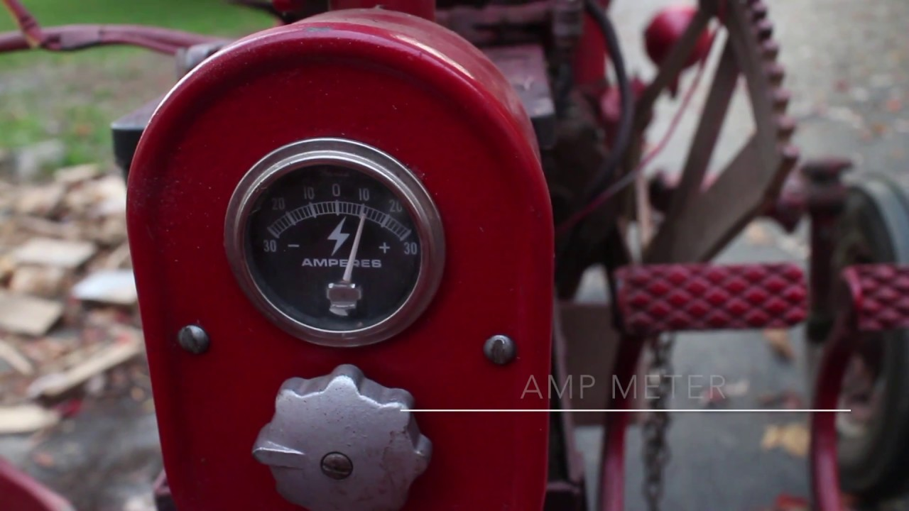 small resolution of rewiring the farmall a