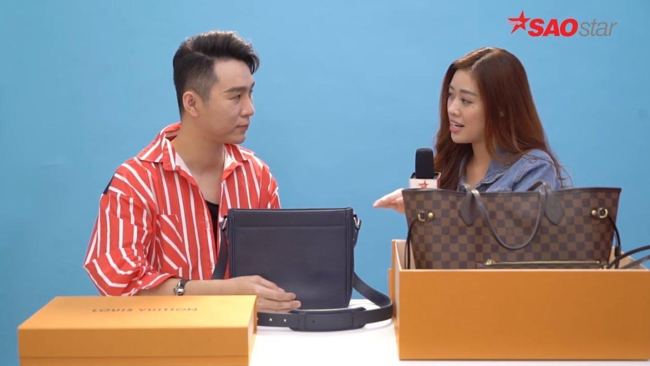 The Real Luxury Tập 2: Giải Bạc SMVN 2018 Khánh Vân bức xúc cực độ khi mua nhầm túi xách giả…