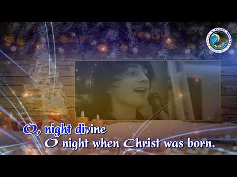 Oh Holy Night - HomeTown