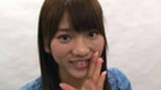 6月1日夜更新の動画popstyleには、AKB48の高城亜樹さんが私服で登場!...
