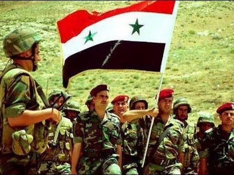 01_12_2013 ~ Syria News (EN) ~ Syrian Army operations launched against terrorists in several areas