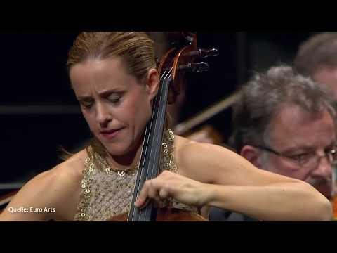 Sol Gabetta | Elgar Cellokonzert