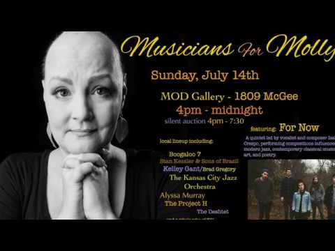 Musicians for Molly