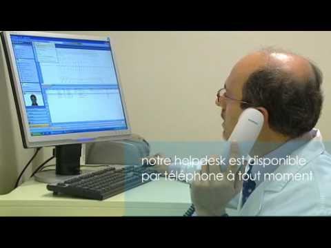 Dentadmin gestion de cabinet dentaire youtube - Application gestion cabinet dentaire ...