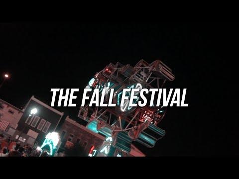 FALL FESTIVAL 2017!