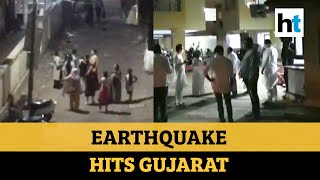 Gujarat earthquake: Residents recount ordeal after 5.5 magnitude tremors