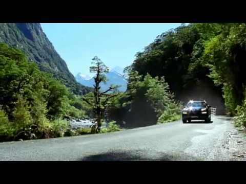 Porsche Cayenne - точно в цель ( Rus)