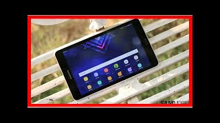 Samsung Galaxy Tab A (2017) review: As basic as basic gets by BuzzStyle thumbnail
