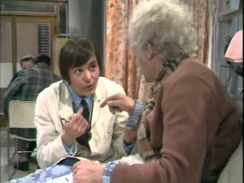 Doctor in the House Series 2 Ep 02 What Seems To Be The Trouble