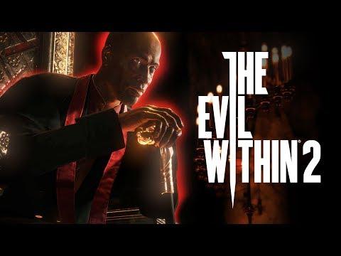 The Evil Within 2 ─ Wettlauf gegen die Zeit
