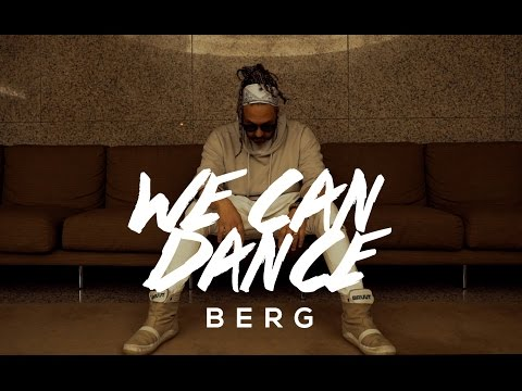 Berg - We Can Dance (Official Video)