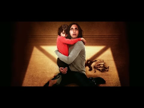 UNDER THE SHADOW - Di Bioskop 23 Nov 2016