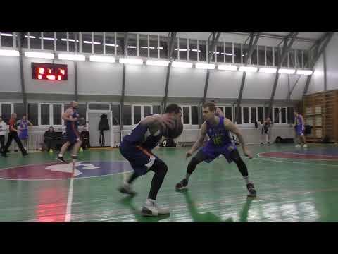 МЛБЛ ДГТУ vs Искра 07 02 2021