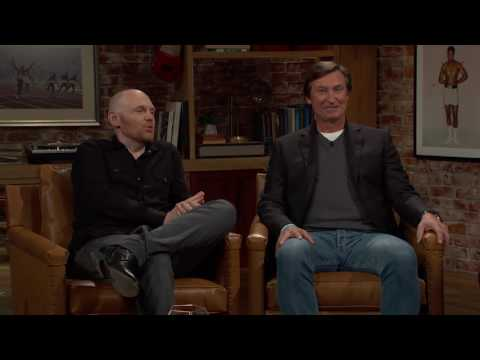 Mail Bag with Wayne Gretzky and Bill Burr (HBO)