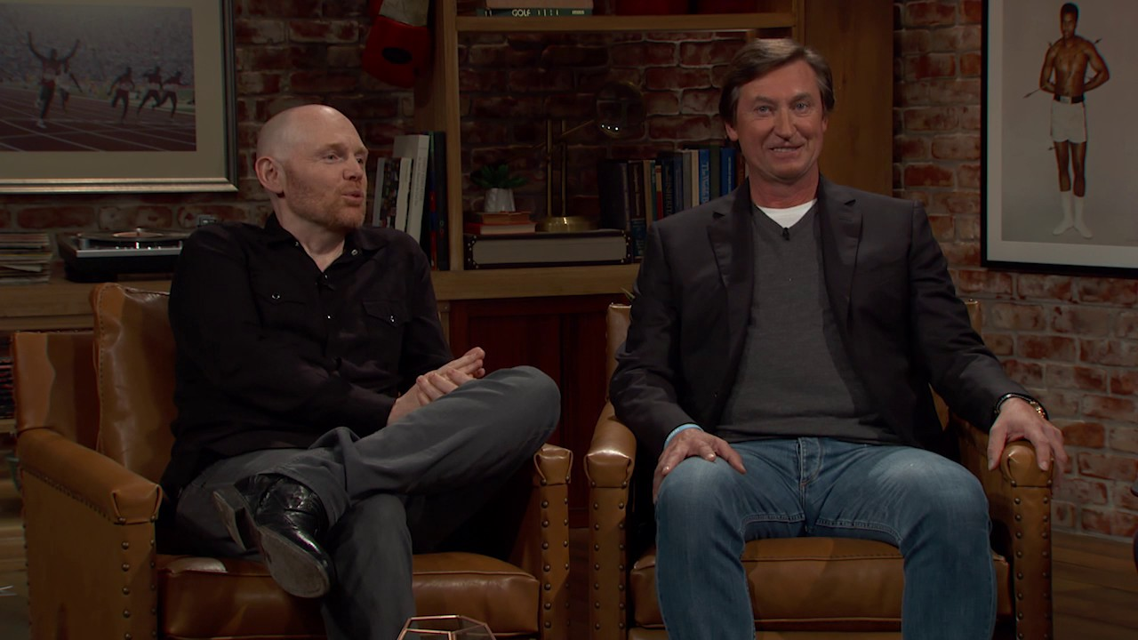 Download Mail Bag with Wayne Gretzky and Bill Burr (HBO)